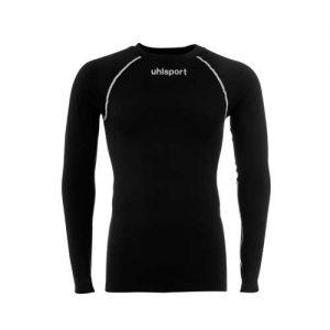 Uhlsport Thermo Shirt Lange Mouw-XL/XXL