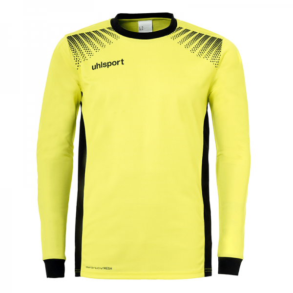 Uhlsport Goal GK Shirt Yellow