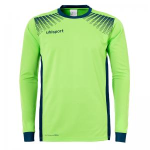 Uhlsport Goal GK Shirt Green
