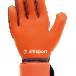 Uhlsport Aerored Absolutgrip Reflex