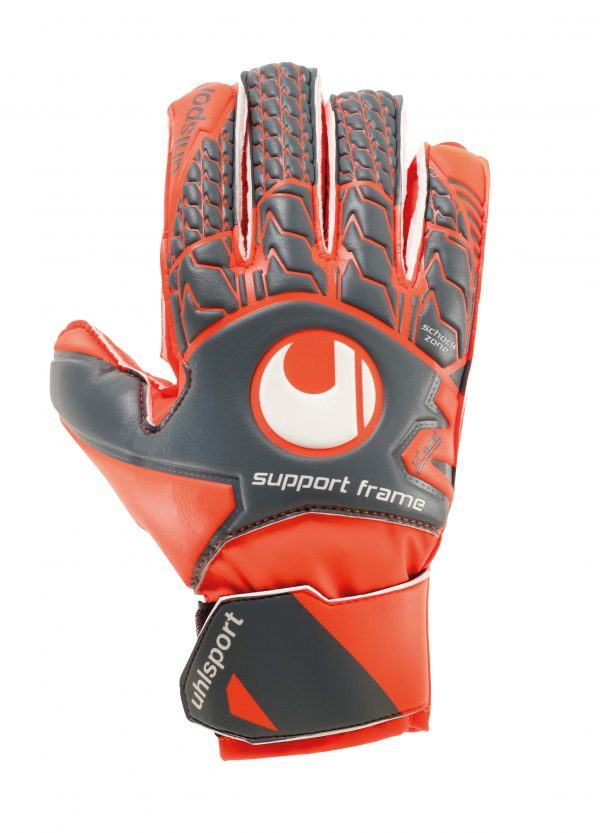 Uhlsport Aerored Soft SF Junior