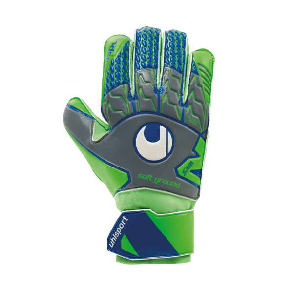 Uhlsport Tension Green Soft Pro