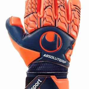Uhlsport Next Level Absolutgrip Fingersurround