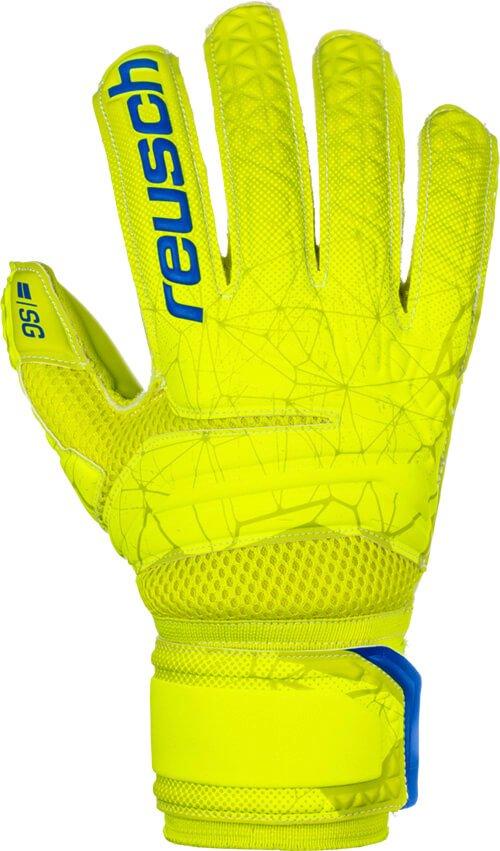 Reusch Fit Control SG Extra Finger Support