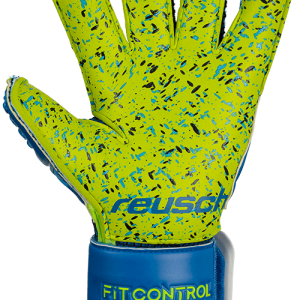 Reusch Fit Control G3 Fusion Evolution Blue Diamond
