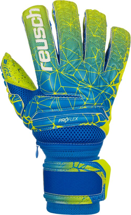 Reusch Fit Control Deluxe G3 Fusion Evolution Ortho-Tec