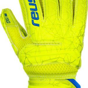 Reusch Fit Control SG Extra Finger Support Junior