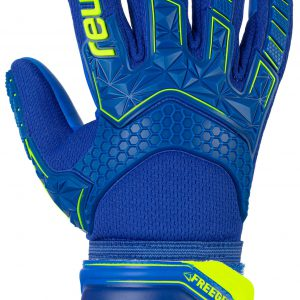 Reusch Attrakt Freegel S1 Junior Deep Blue