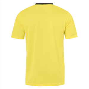 Uhlsport Keepersshirt Korte Mouwen Geel