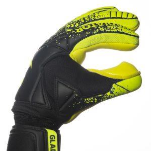 Gladiator Sports Keepershandschoenen GWA3 Zijkant