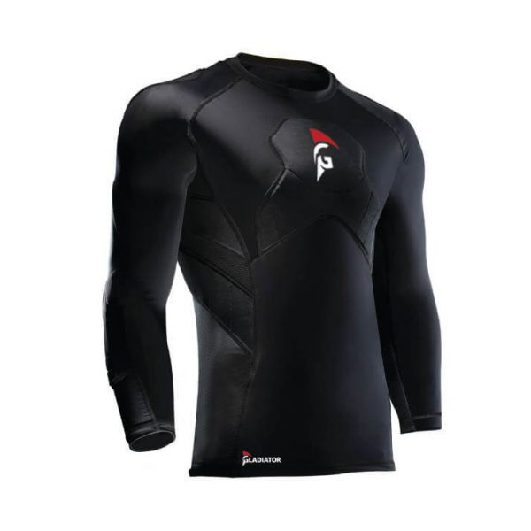 Gladiator Sports Protection Bodyshield