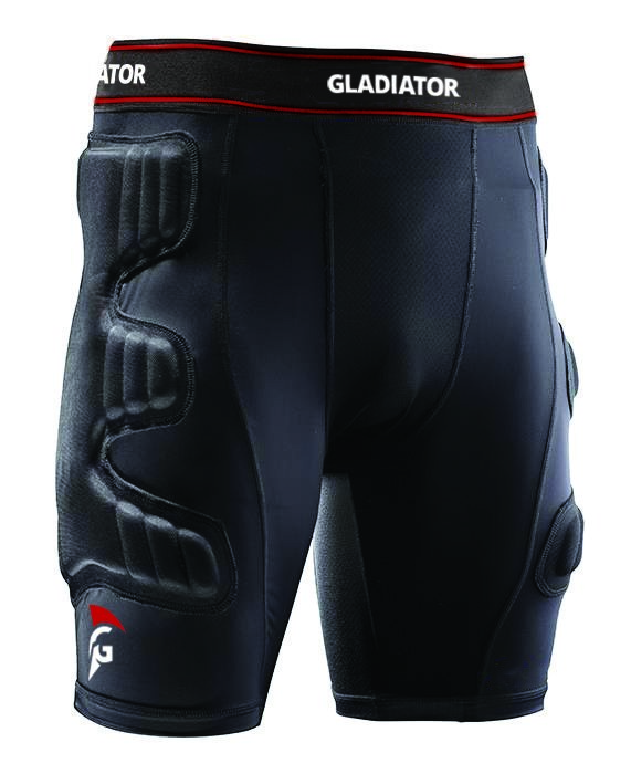 Gladiator Sports Protection Short