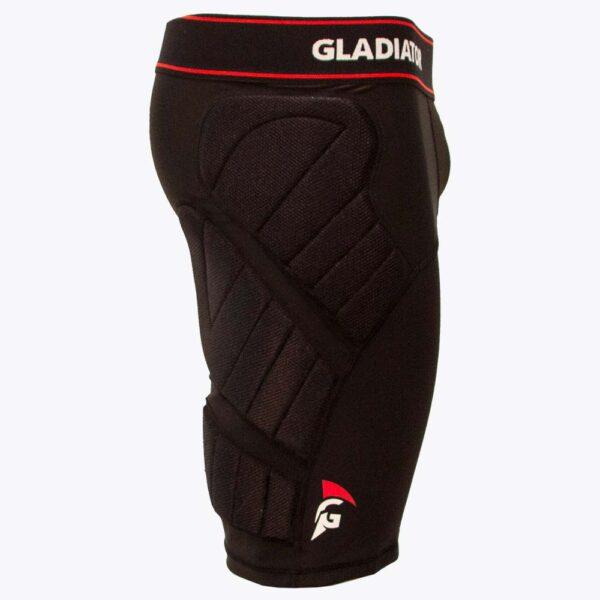 Gladiator Sports Protection Short Thin