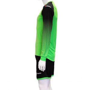 Gladiator Sports Keeperstenue Green Black