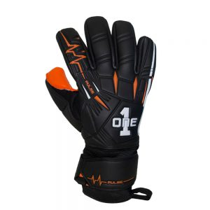 One Glove Pulse Orange One