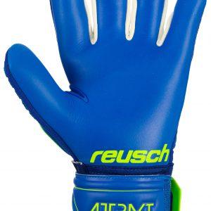 Reusch Attrakt Freegel S1 Deep Blue