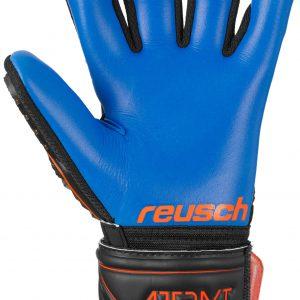 Reusch Attrakt Freegel S1 Finger Support Junior