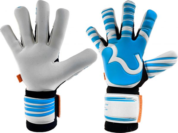 RWLK One Touch Light Blue White