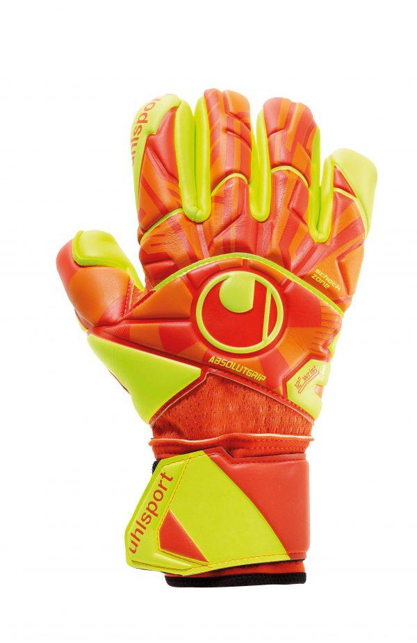 Uhlsport Dynamic Impulse Absolutgrip Finger Surround