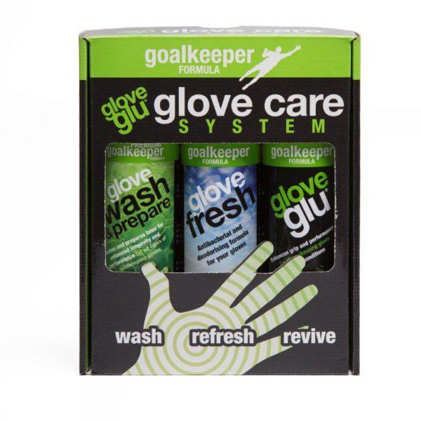 GloveGlue Glove Care System (3 x 120ml)