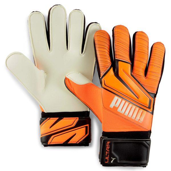 Puma One Grip 1 RC Oranje/Black/White