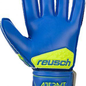 Reusch Attrakt SG Extra Deep Blue