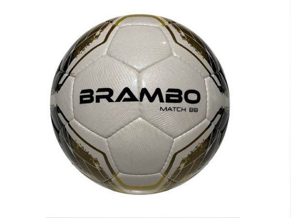 Brambo Voetbal Match BB