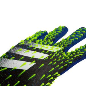 Adidas Predator GL Pro Blue Solar Yellow