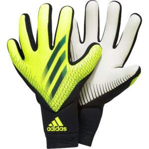 Adidas X GL League Solar Yellow Black