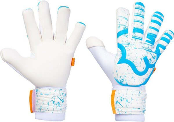 RWLK Picasso One Touch White Blue