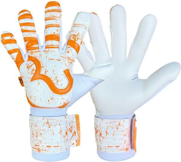 RWLK Picasso One Touch White Orange