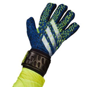 Adidas Predator GL League Blue Solar