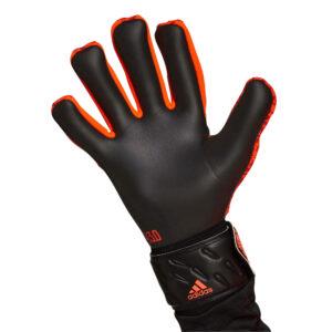 Adidas Predator GL League Solar Red/Black